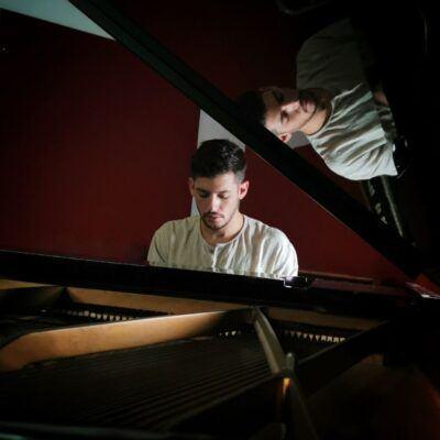 Giovanni Arichetta Pianoforte