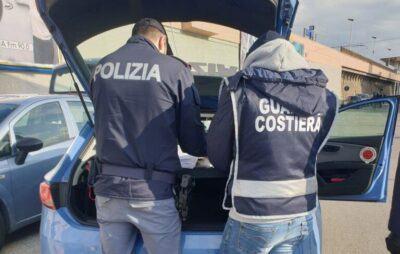 Guardia Costiera Polizia