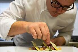 Nino Rossi Chef