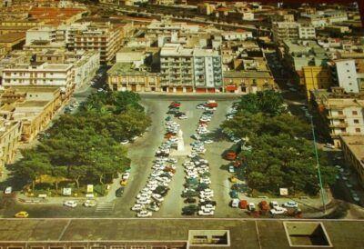 Piazza Garibaldi Anni 60 Amarcord Fonte Web