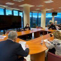 Sanità Calabria, Longo affiancato dal Dipartimento Tutela della Salute della Regione