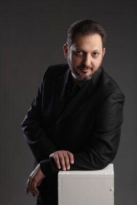 Alessandro Tirotta, Direttore Artistico