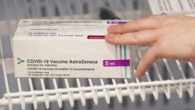 AstraZeneca Vaccino Covid 7