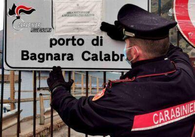 Carabinieri Porto Bagnara 3