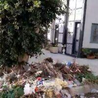 Reggio - G.Nucera: 'Pulizia del Cimitero di Modena, ci sostituiremo ad un'amministrazione incapace'