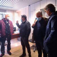 Reggio, odissea rifiuti: i sindaci propongono requisizione Vazzano e piano di rimozione straordinario