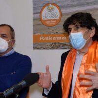 Verso le regionali, Tansi e De Magistris ci riprovano puntando sulla volontà di cambiare la Calabria