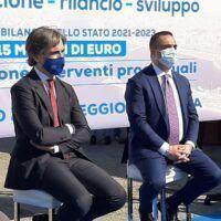 15 milioni per il Porto di Reggio, Falcomatà: 'Bella pagina di sinergia istituzionale'