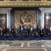 Nuovo Governo Draghi, Nucera: 'Maggiore presenza di uomini e ministri del nord'