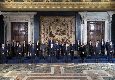 Governo Draghi 1