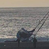 Nuovo sbarco di migranti nella Locride