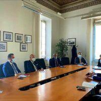 Si torna a parlare di Aeroporto dello Stretto: riunione operativa a Roma