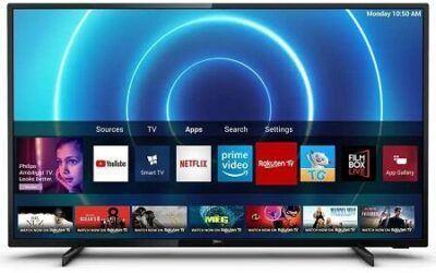 TV Philips Smart Ferraro 1