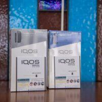 A San Valentino regala IQOS: la speciale promozione di Tabacchi Bova