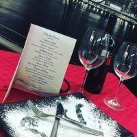 San Valentino 2021 si festeggia a pranzo: il tuo tavolo romantico a Villa Lelmar