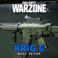 Warzone: il miglior setup Krig 6 per Battle Royale e come sbloccarlo su CoD Black Ops Cold War