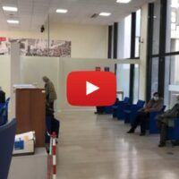 Reggio, attivo il più grande centro vaccini della città