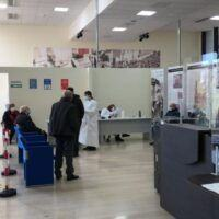 Reggio, un nuovo centro vaccini nella zona sud della città