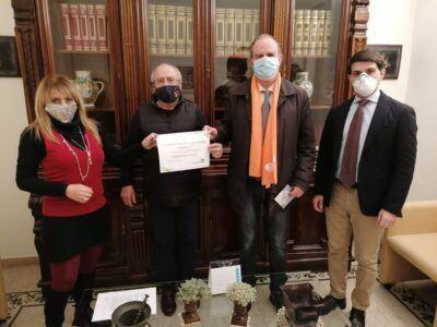 Conevnzione Farmace Condarelli,votano,naim E Berti