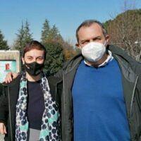 Regionali Calabria, De Magistris presenta la 1ª donna della sua squadra di Governo