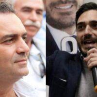 Regionali Calabria, De Magistris su Irto: 'I miei cento passi fino alla vittoria'