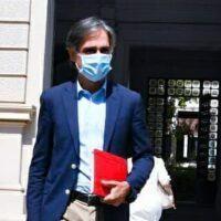 Vaccini Covid a Reggio, Falcomatà: 'Più coordinamento e più informazione ai cittadini'