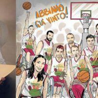 L'artista Antonio Federico a CityNow: