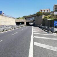 Anas, 1 milione di euro per le gallerie della SS 106 in provincia di Reggio Calabria