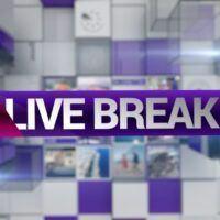 Live Break, il nuovo format di CityNow: news ed approfondimenti in 15'