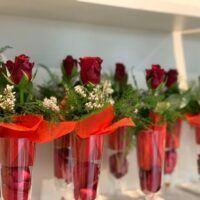 Meno 1 a San Valentino, il bouquet perfetto solo da Orchidea Staff - FOTO