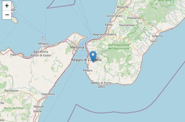 Terremoto 26 Febbraio