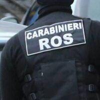 'Ndrangheta - Operazione Chirone, i 14 nomi dei destinatari delle misure cautelari