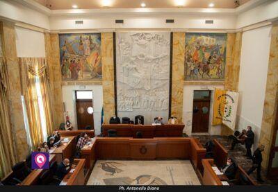 Consiglio Metropolitano (56)