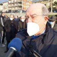 Vaccini a Reggio, la denuncia del dott. Lamberti: 'È in atto una guerra. Basta cincischiare'