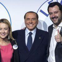 Regionali, tensione nel centrodestra: braccio di ferro Meloni-Salvini, rischia Spirlì?