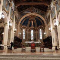 Reggio Calabria ha un nuovo Arcivescovo: il benvenuto a Monsignor Morrone