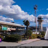 Aeroporto Reggio, Morelli: 'Investire bene le risorse. Se mancano ne troverò altre'