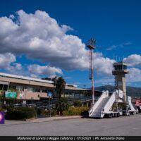 Reggio, nuova rotta 'ultra-low cost' dall'aeroporto Tito Minniti