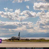 Reggio, ammodernamento aeroporto: i 9 interventi in breve