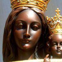 Arriva a Reggio Calabria la statua della Madonna di Loreto