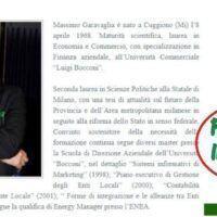 Garavaglia, il Ministro leghista di 'Prima il Nord': la denuncia di Giuseppe Nucera