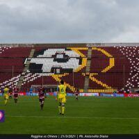 Calciomercato Reggina: ritorno di fiamma per l'esterno esperto in promozioni
