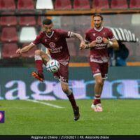 Serie B: classifica girone di ritorno. Reggina in zona promozione diretta