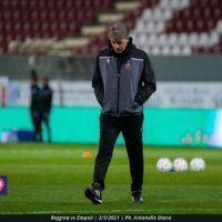 Gazzetta dello Sport: 'I motivi per i quali Baroni ha detto no alla Reggina'