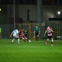 Serie B: l'Empoli domina e vince al Granillo. Risultati e classifica