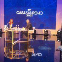 Festival di Sanremo, la pesca calabrese a 'L'Italia in vetrina'