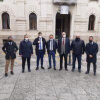 Brogli Reggio, il cdx prova la spallata: chiederà a sindaco e maggioranza dimissioni contestuali