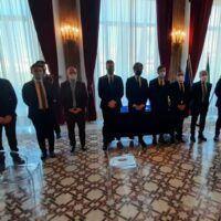 Reggio, deleghe e novità alla Metro City: le scelte del sindaco Falcomatà