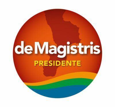De Magistris Presidente