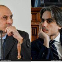 Brogli a Reggio - Falcomatà, Delfino e i consueti 'non ricordo'